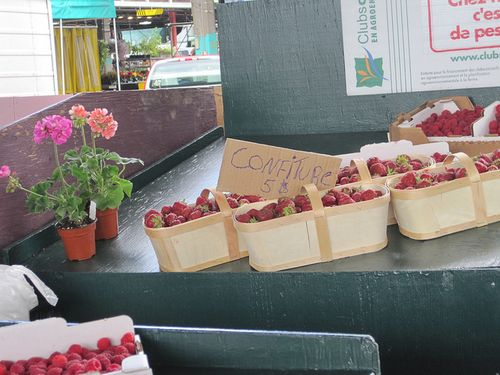 Montreal Confiture